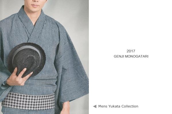 2017GENJI MNOGATARI/MEN,S