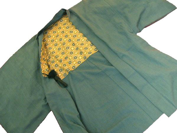 あずみ野木綿の羽織