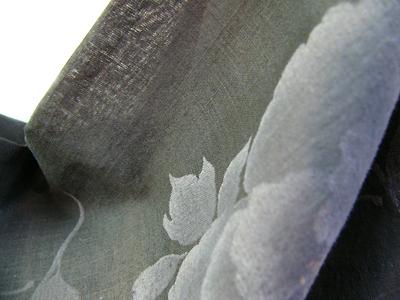 CE春夏木綿羽織