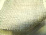 先染木綿「ぼかし縞格子(紅藤色)/OL102F」