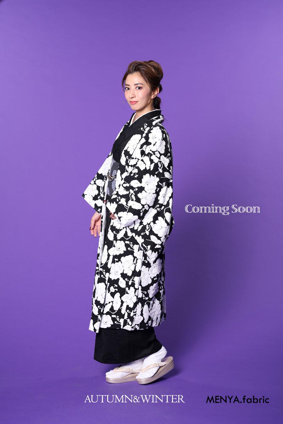 2021秋冬物新作(Coming Soon)
