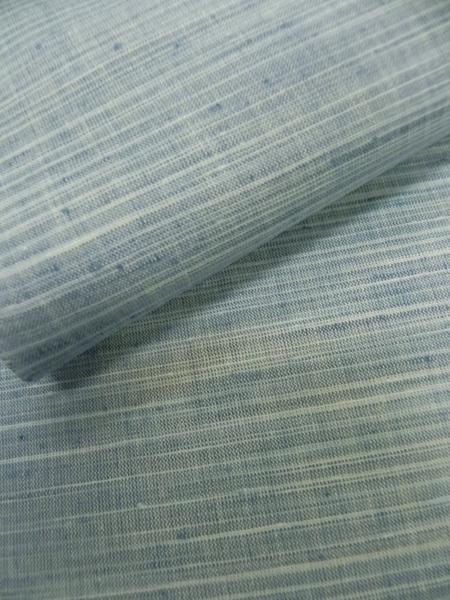 富士やま木綿「薄浅葱」