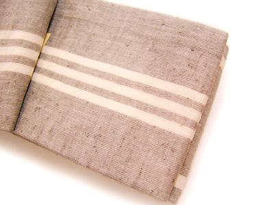 木綿角帯[KAKUOBI-MKO-021]