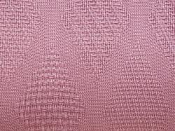 パナマジャガード(繁菱)color53「撫子色 なでしこいろ」