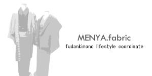 MENYA.fabric