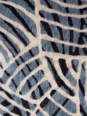 COTTON HAORI「UZU」 color.C