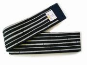 木綿角帯[KAKUOBI-G-KIN371]