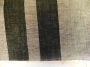 綿麻着物「棒縞」color.no40