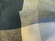 「かさね格子」木綿着物[Color.No.10]