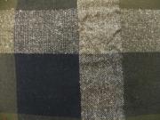 ふくら織木綿羽織「PileCheck」color.20