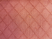木綿羽織「網目紋」ColorC(長春色)