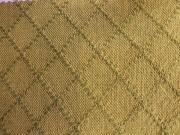 木綿羽織「網目紋」ColorD(うぐいす色)