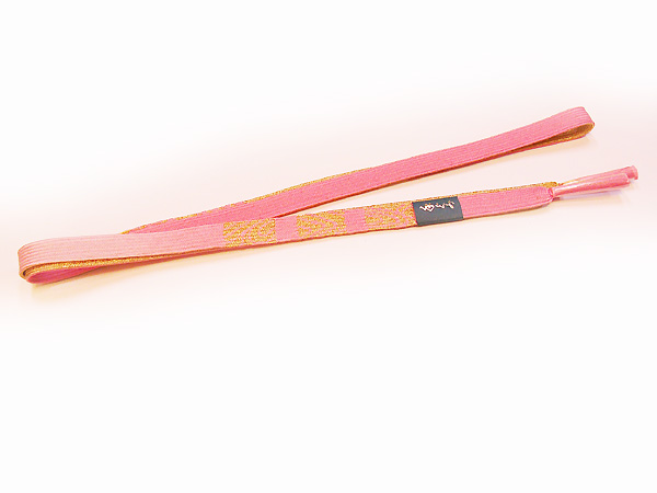 正絹 帯締め[OBJ-1022]