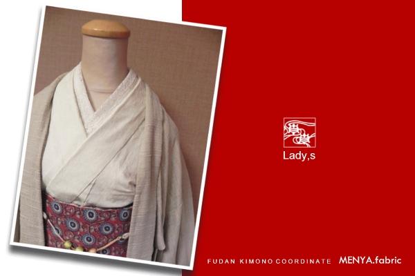 MENYA.fabric「レディース」