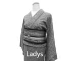 [MENYA.fabric]レディースカテゴリー