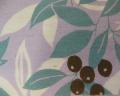 綿麻南天柄(浅紫/No.90)