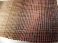 先染木綿「グラデーションチェック/ピンク」1680B
