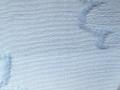 コットンジャガード織羽織「菊花/空色/そらいろ」color.161