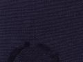 コットンジャガード織着物「円相/濃紺(のうこん)」color.19
