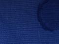 コットンジャガード織着物「円相/瑠璃色/るりいろ」color.72