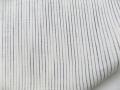 木綿絣「刷毛目縞」No.90