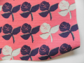 木綿羽織「ROSE」color.50