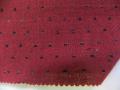 先染織木綿「Kasuri Pindot」color.H