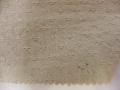 先染織木綿「dotspark/color(A)」白橡(しろつるばみ)