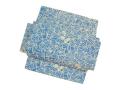 藍木綿「山桜桃」付け帯