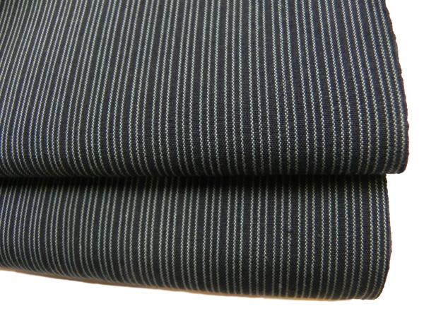 唐桟木綿[唐桟縞colorF:濃紺/三筋縞]