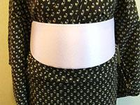 付帯の着付け(1)