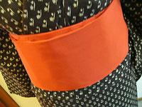 付帯の着付け(2)
